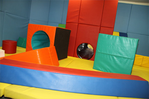 Sensory Theatre & Soft Play