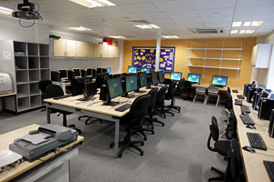 ICT Suite (Primary)